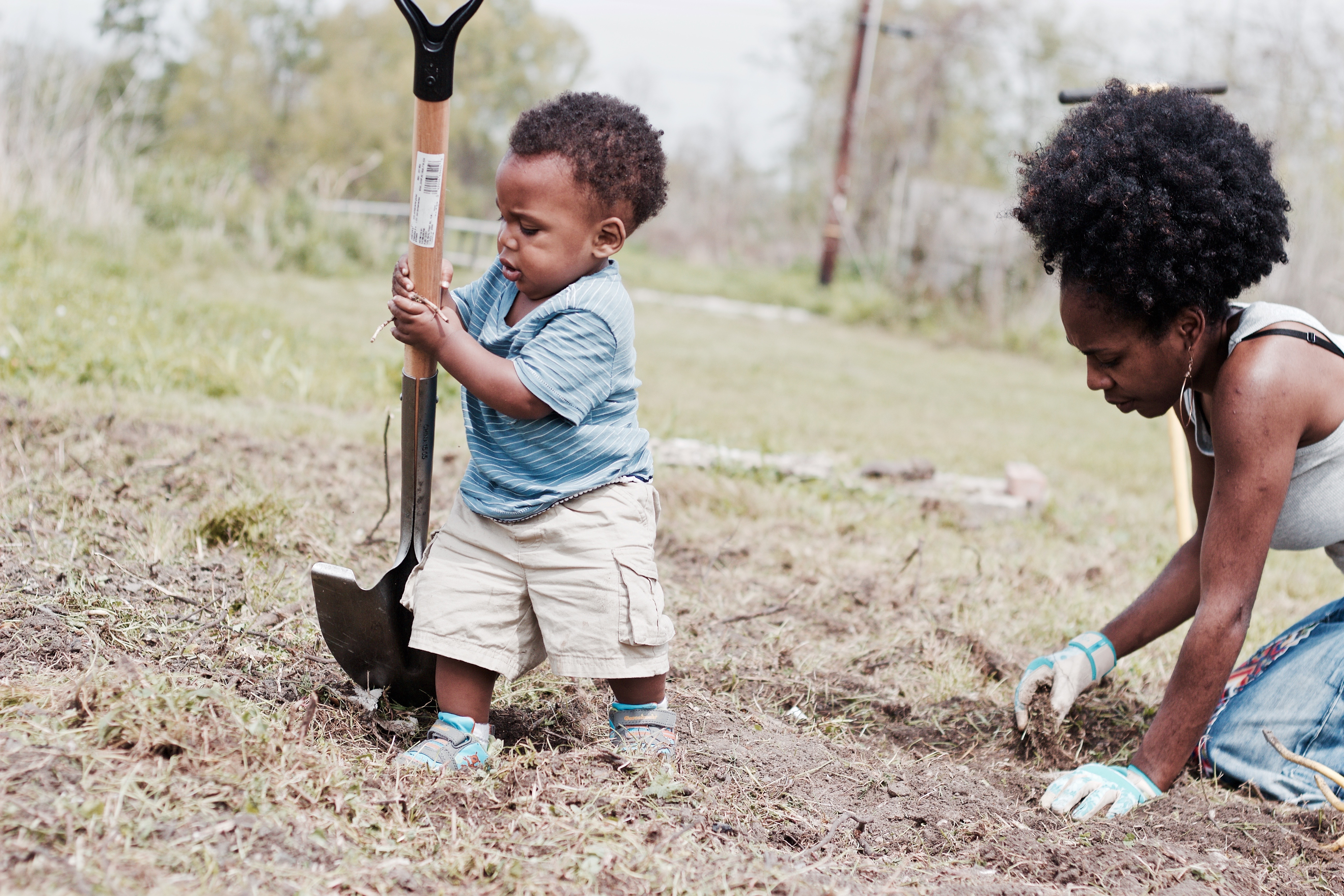 Is it Spring Yet? How to Get Ready for Spring Gardening